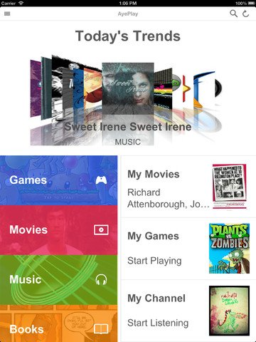 playster app