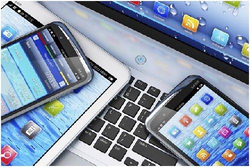 online mobile