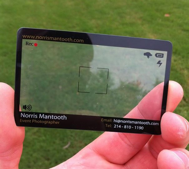 event-photographers-viewfinder-business-card
