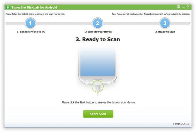 start-scan