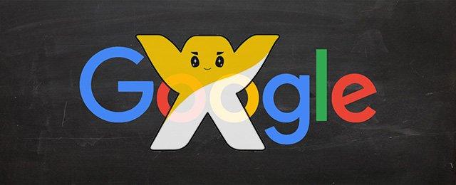 google-wix