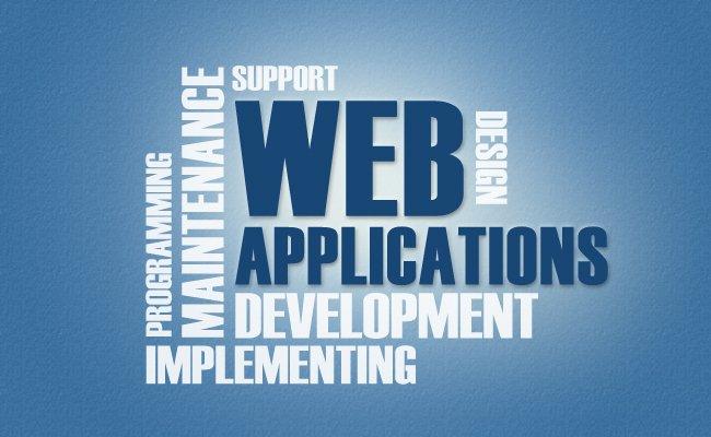 web application dev