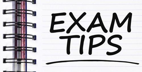 mta exam tips