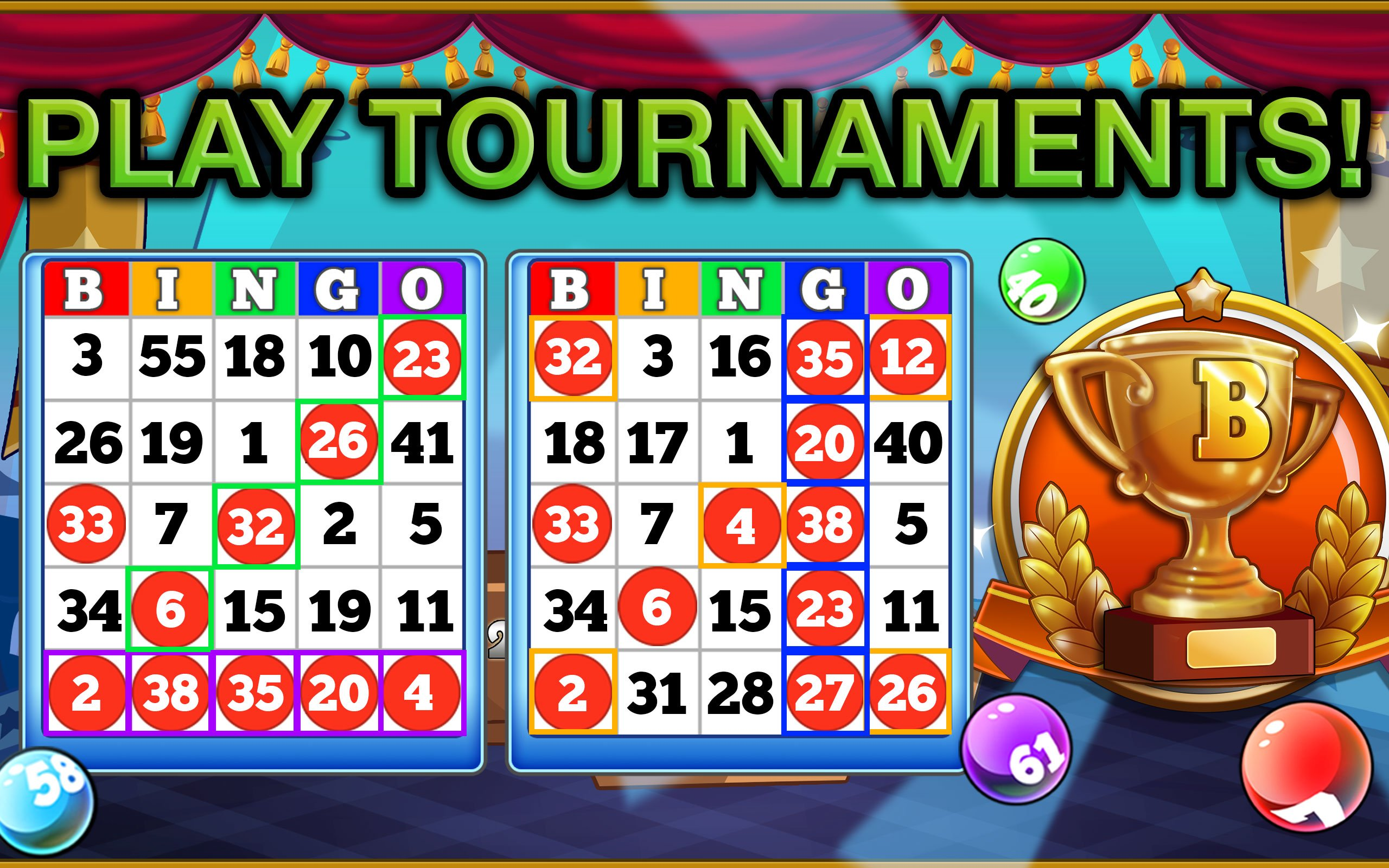 How To Play Bingo Online?