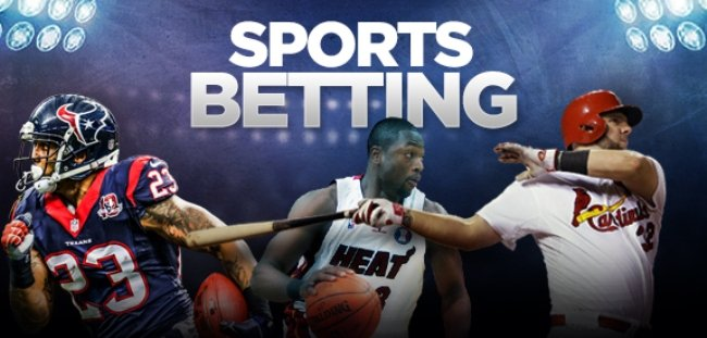 online sports betting and casino