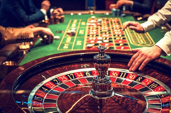 top casinos 2