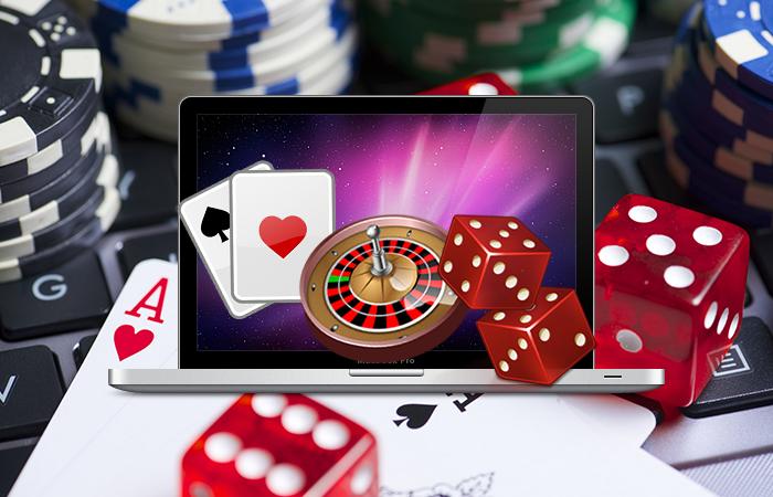online casino comparison